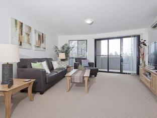 Accommodate Canberra - Century