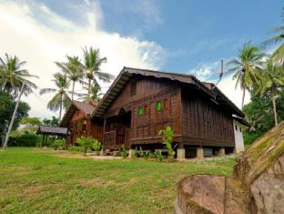Kampung Tok Lembut Vacation Home