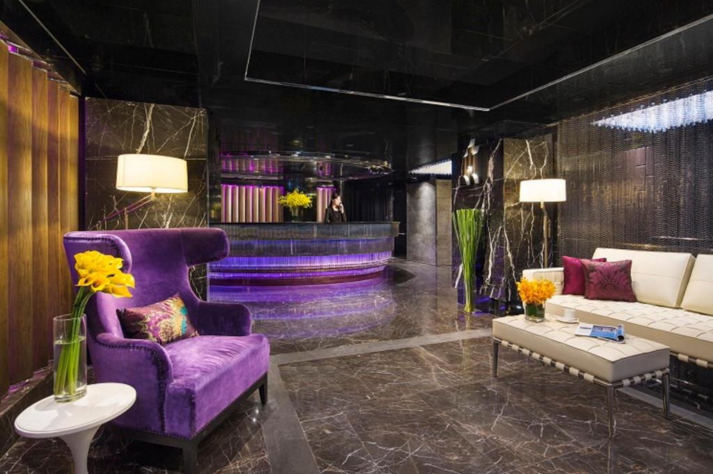 Lobby Hotel Pravo Hong Kong - Managed by The Ascott Limited