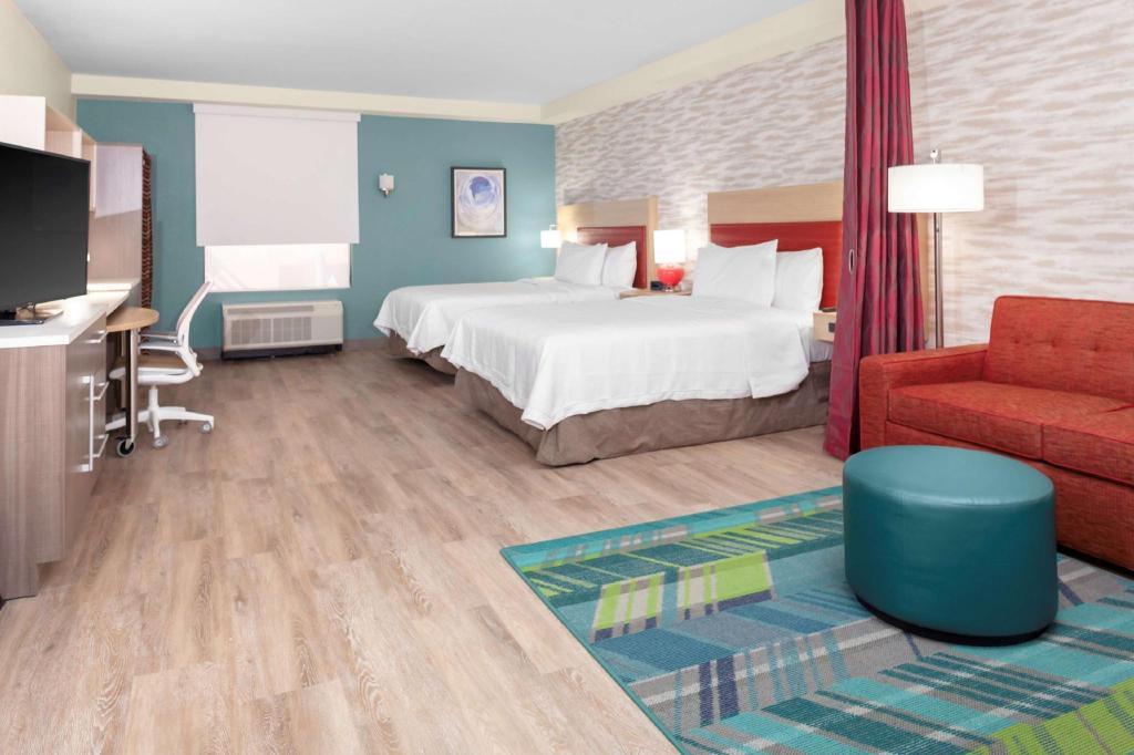 Home2 Suites by Hilton San Antonio Riverwalk, TX, San ...