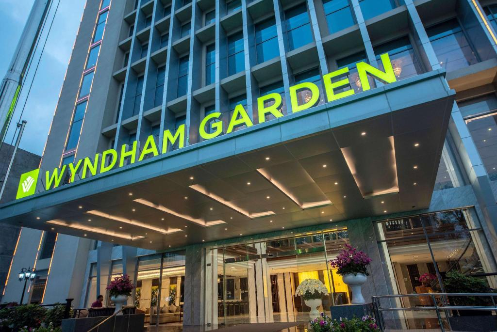 More about Wyndham Garden Hanoi