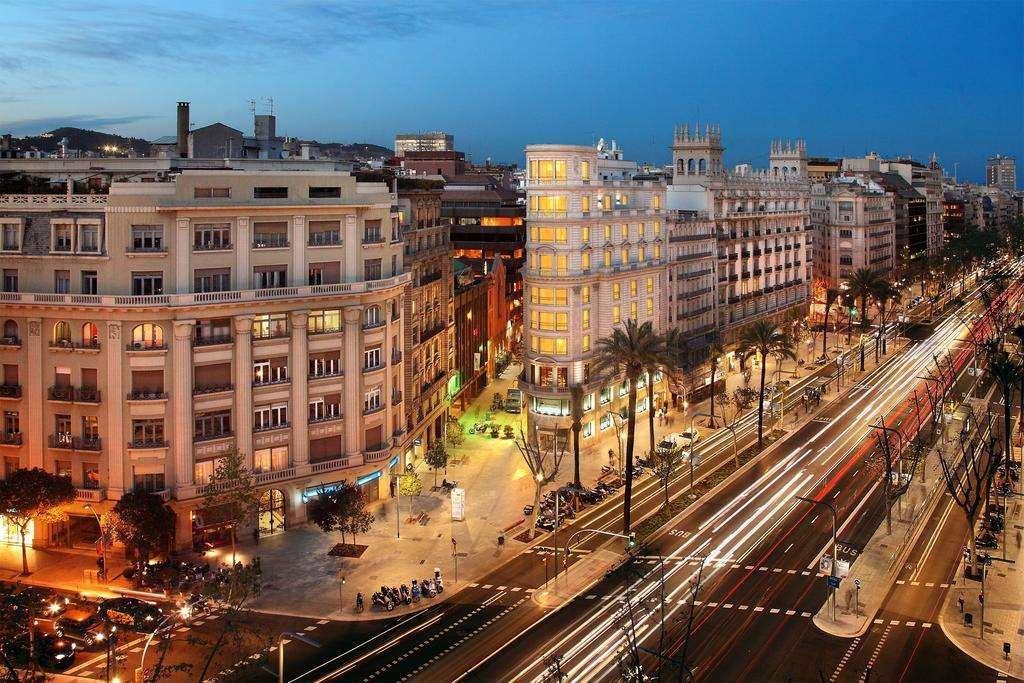 γρήγορη dating Βαρκελώνη