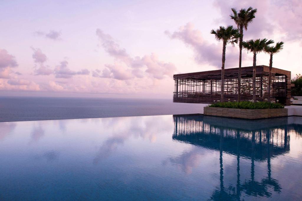 Alila Villas Uluwatu Resort villa (Bali) - Deals, Photos & Reviews