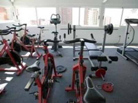 fitness centrum Benidorm Centre - Adults Only