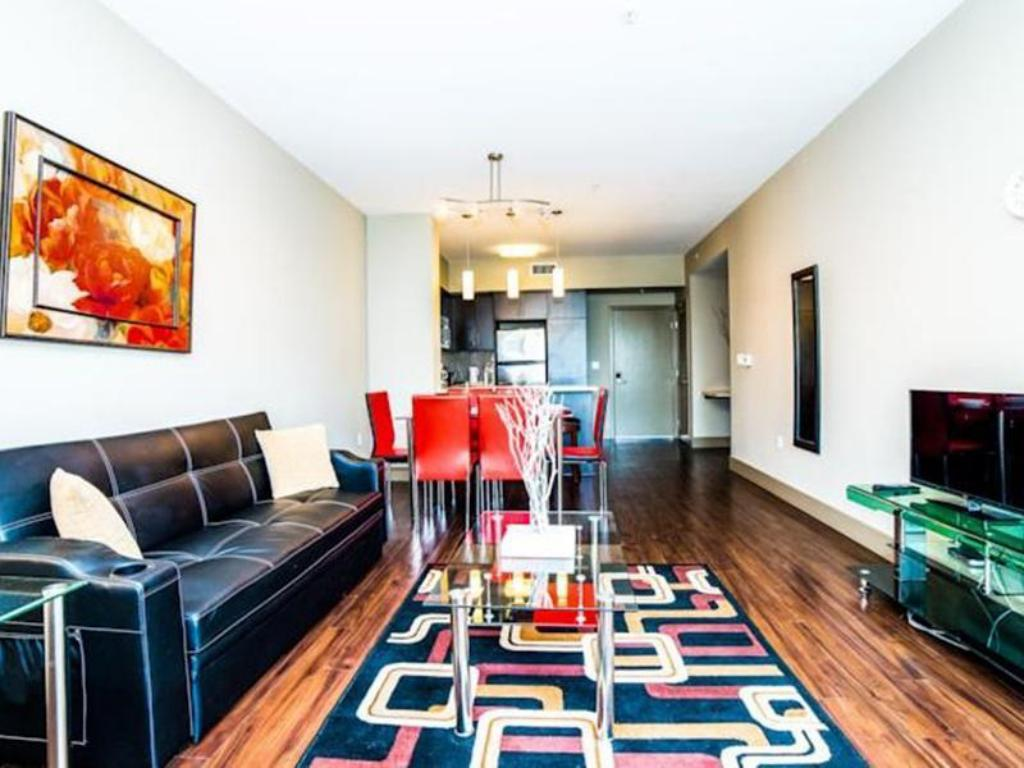 Best Price On Hollywood Legends Apartment In Los Angeles Ca Reviews