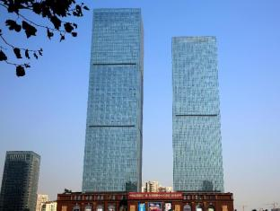Qingdao SSC International Apartment-Hotel