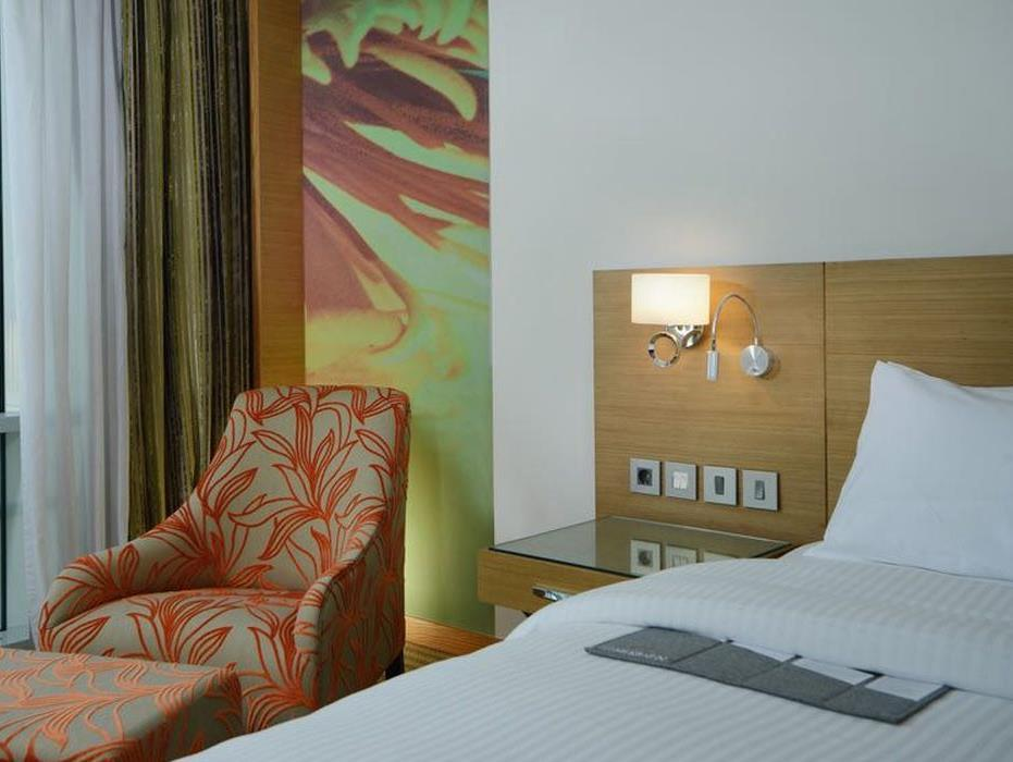 Day Use Room (does not include an overnight stay)  - Deluxe Double or Twin Room