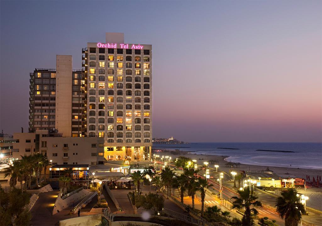 orchid tel aviv hotel israel from 158 save on agoda. Black Bedroom Furniture Sets. Home Design Ideas