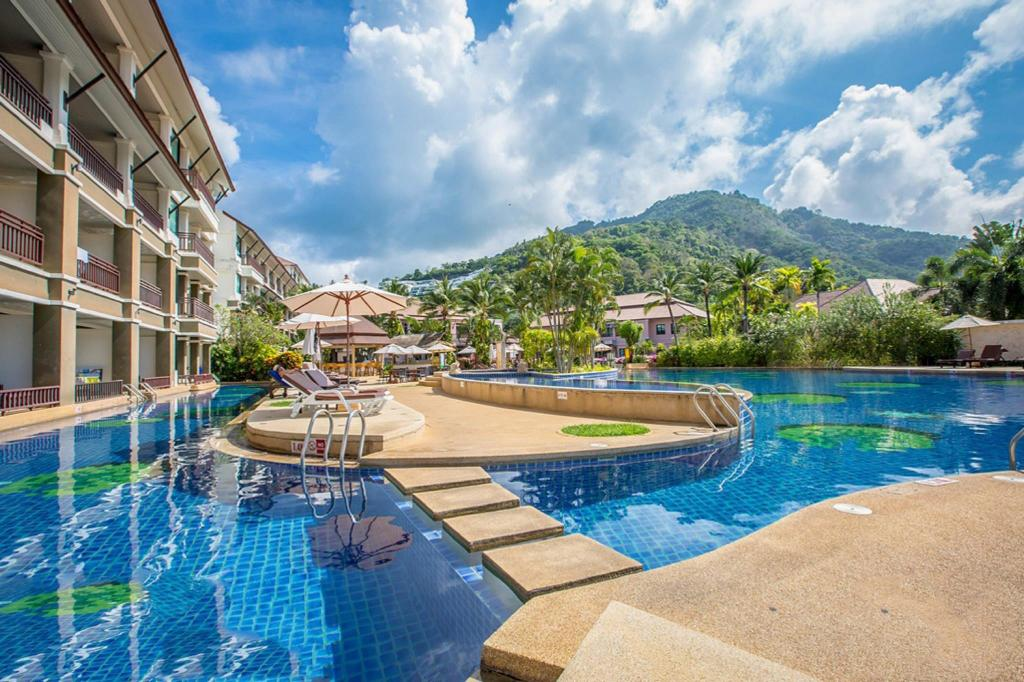 Discounts on Alpina Phuket Nalina Resort