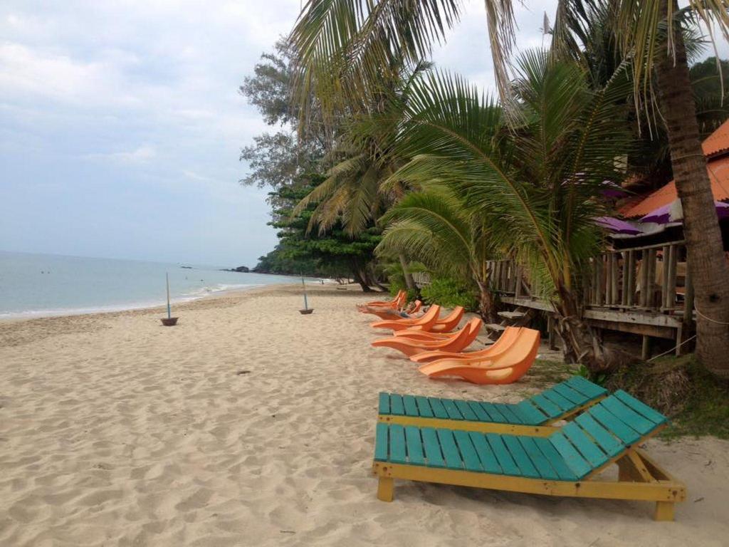 White Sand Beach Resort Koh Chang