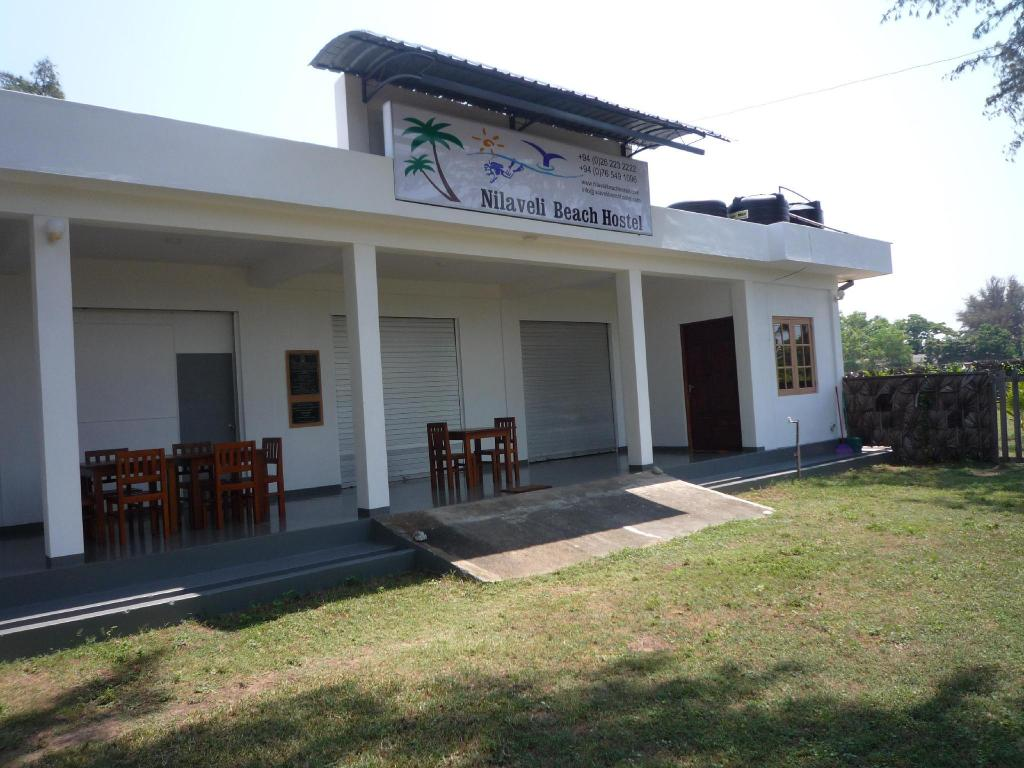 More about Nilaveli Beach Hostel