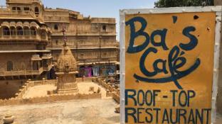 Jaisalmer Fort Map and Hotels in Jaisalmer Fort Area – Jaisalmer