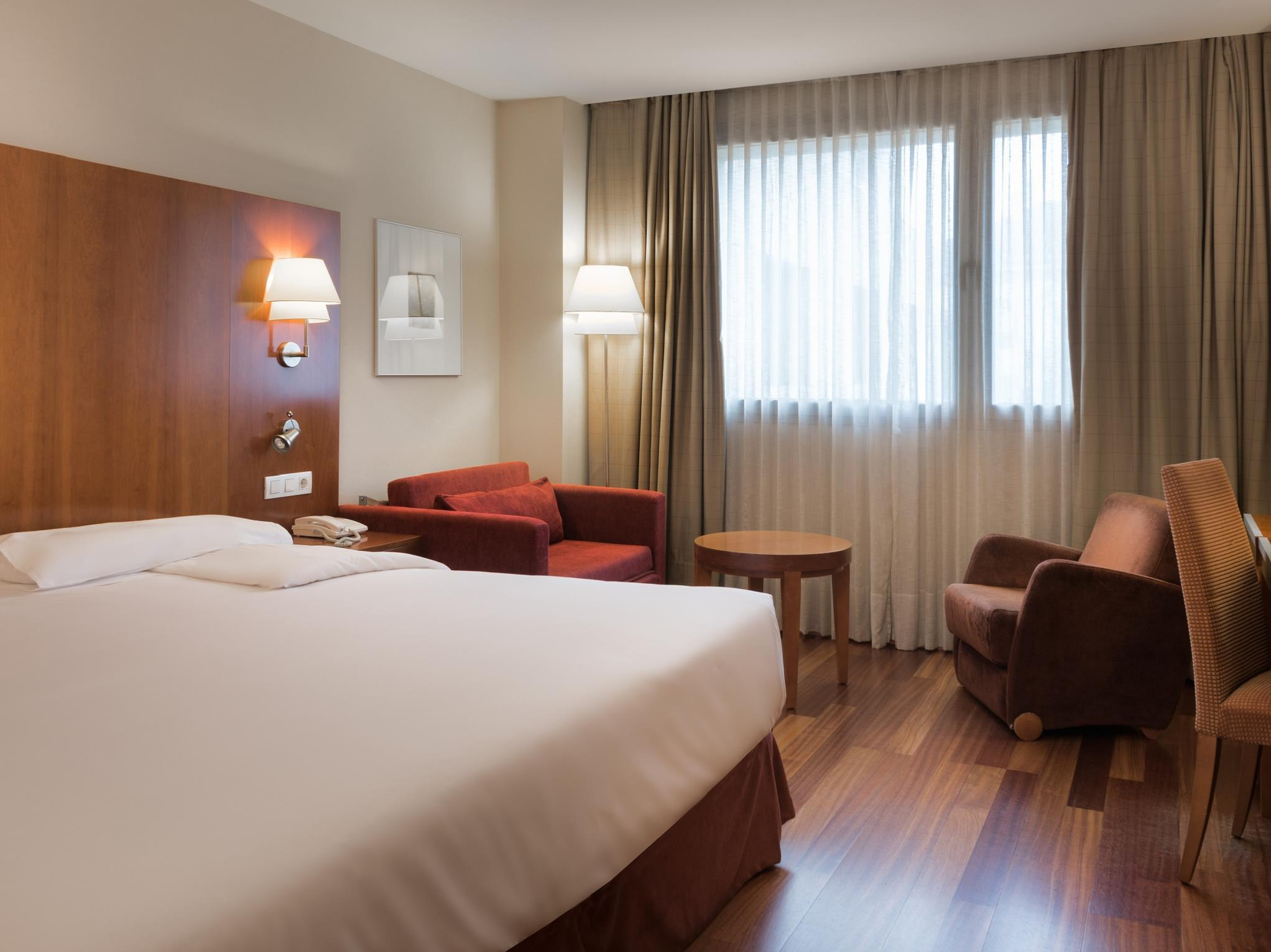 Double Room Single Occupancy Antiox Promo: Free cancellation up to 18h on day of arrival. Cancellati