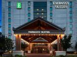 Embassy Suites Chicago Lombard Oak Brook Hotel
