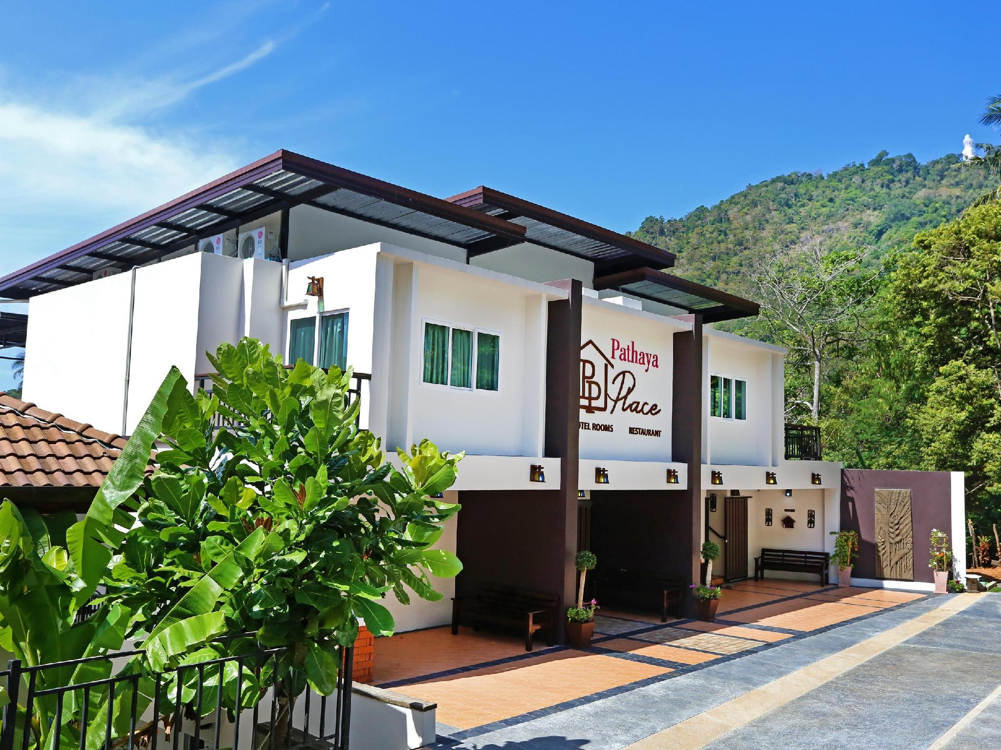 pathaya place kata hotel in phuket room deals photos reviews rh agoda com