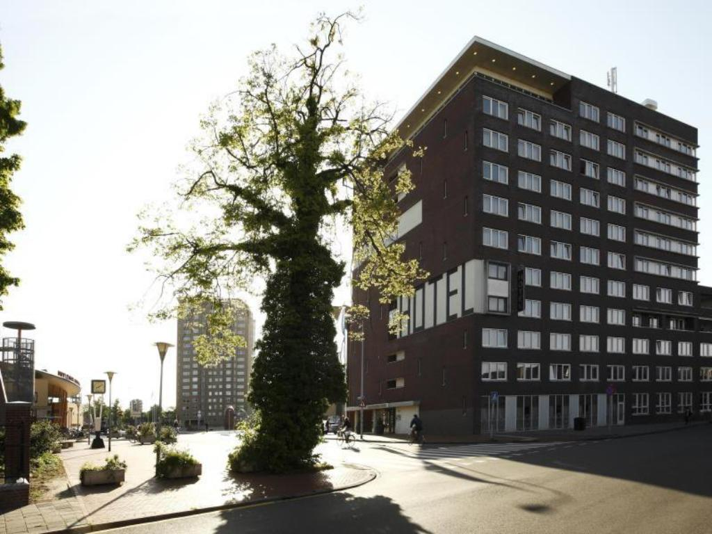 More about Nh Groningen Hotel