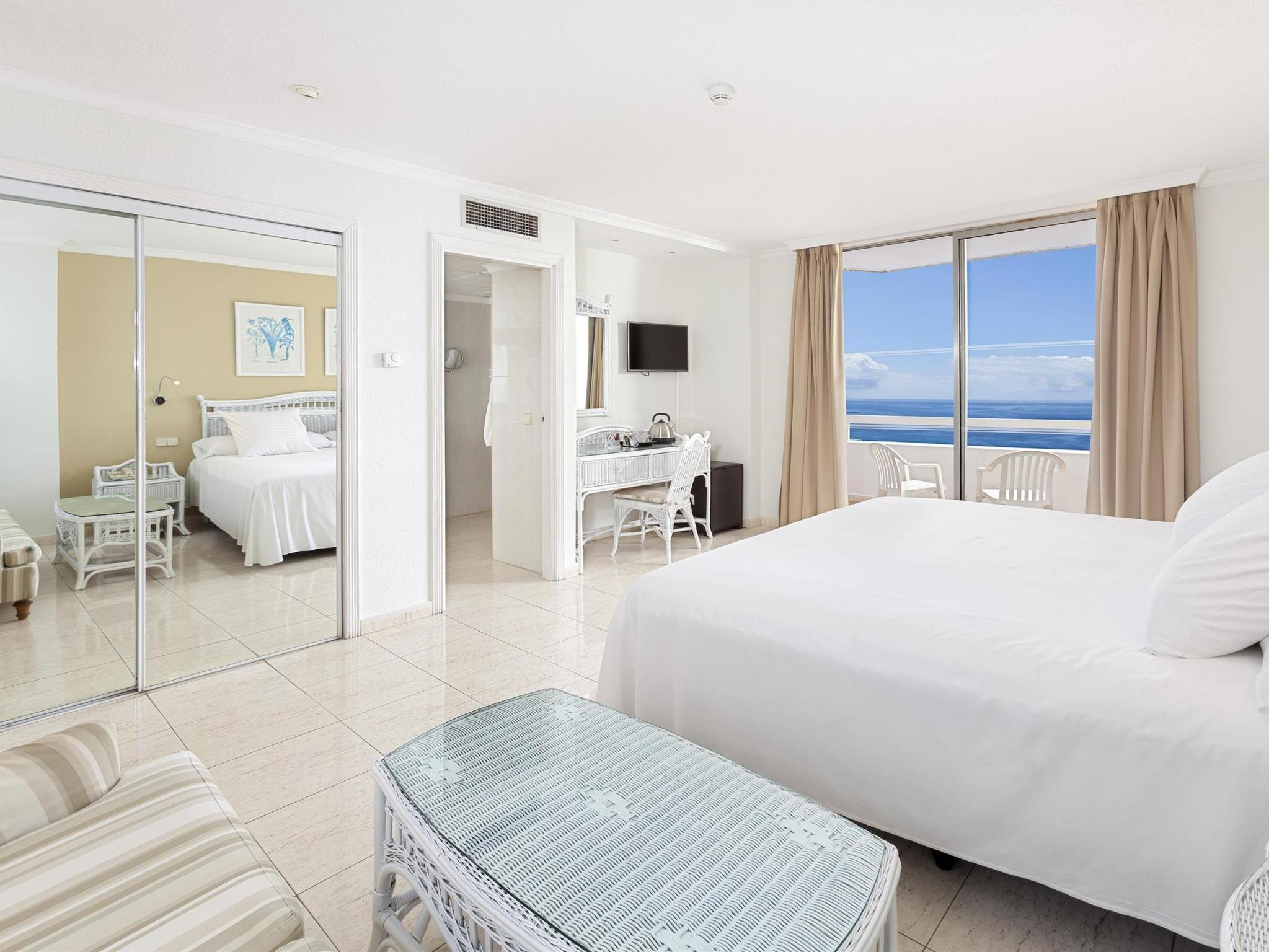 Premium Room Sea View