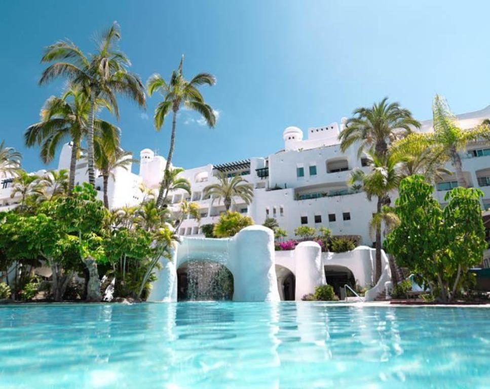 Jardin Tropical Hotel in Tenerife - Room Deals, Photos & Reviews