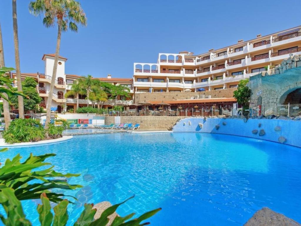 Royal Park Albatros Hotel Tenerife Reviews