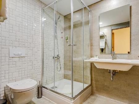 Plus Hotel Bostanci Atasehir Stambuł Rezerwuj Pokoje W
