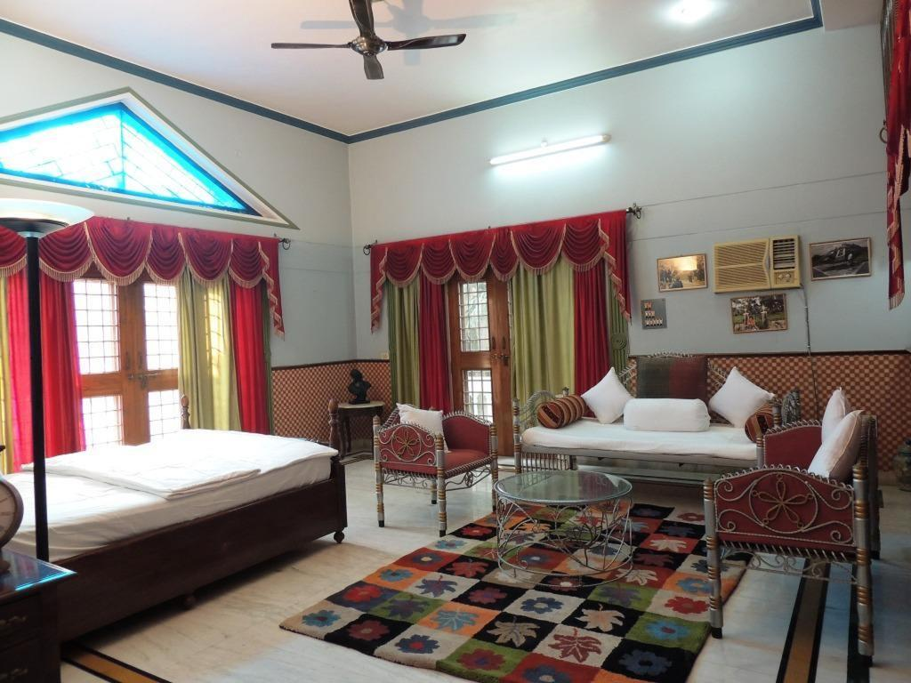 Kunjpur Guest House Allahabad India Photos Room Rates