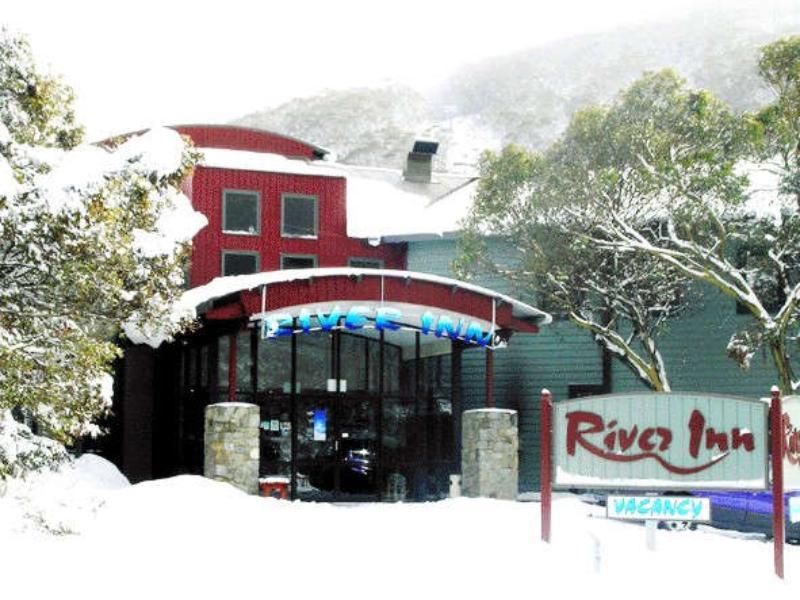 best price on the river inn in thredbo village reviews rh agoda com