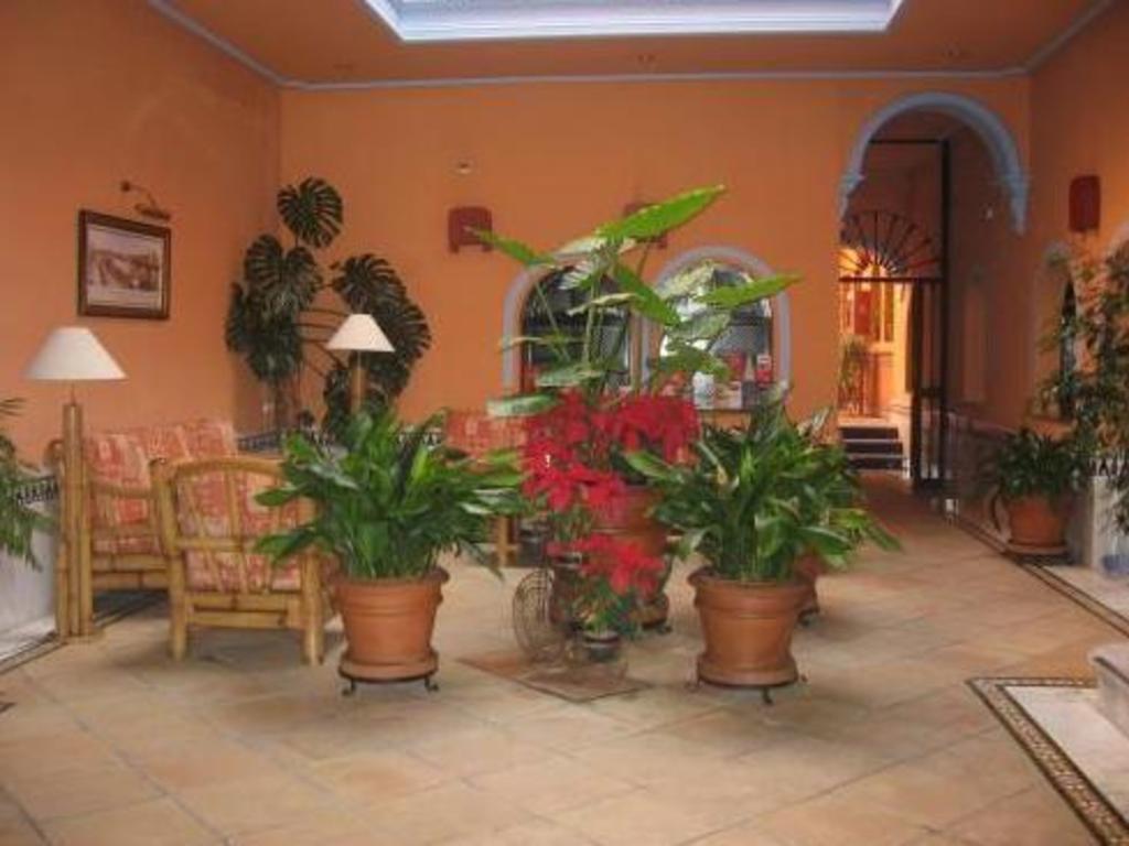 Patio De La Alameda In Seville Room Deals Photos Amp Reviews