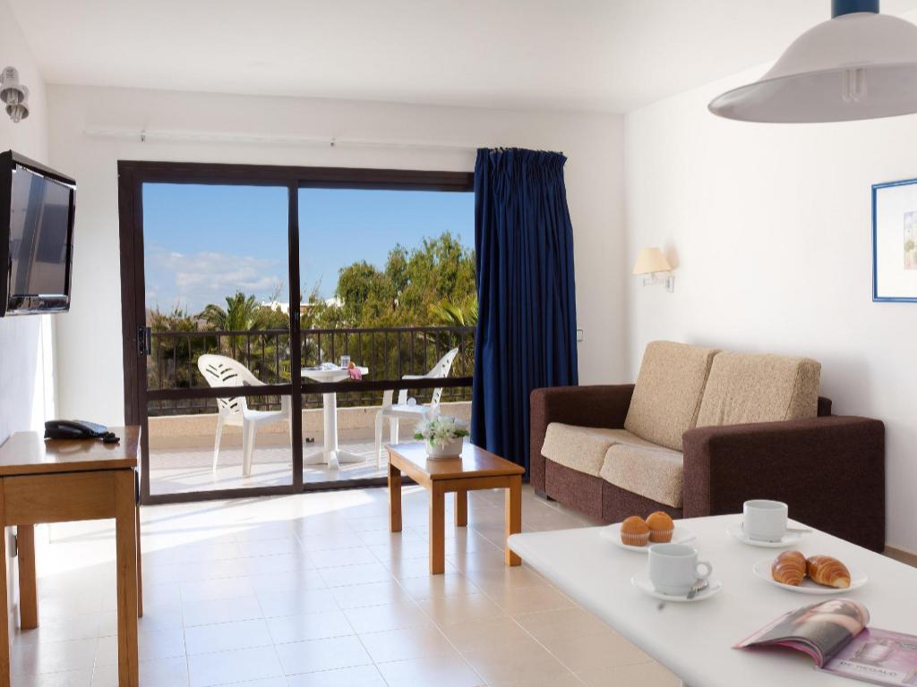 Apartamentos Blue Sea Costa Teguise Gardens