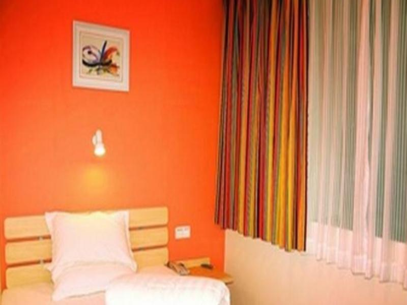Selected double Room