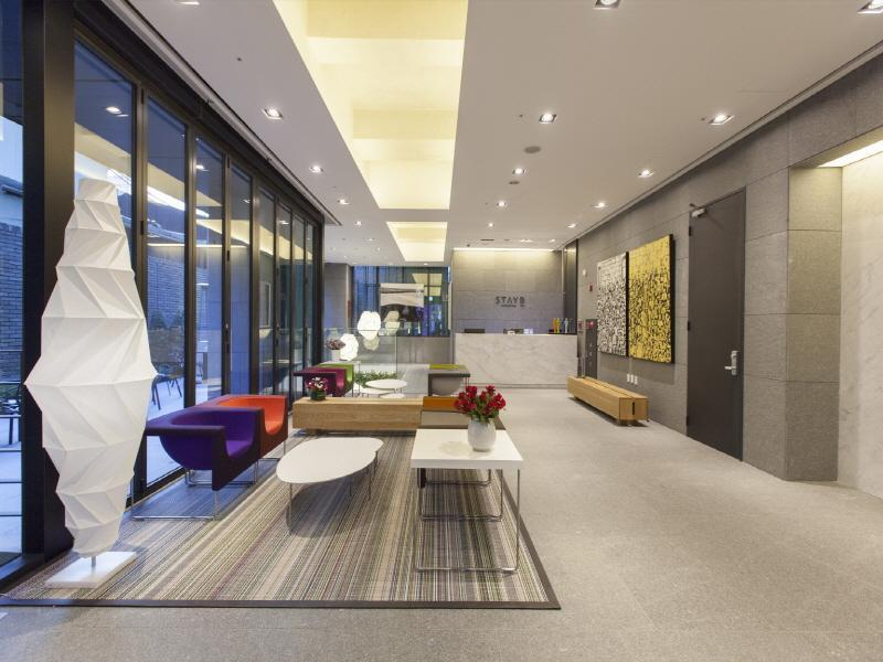 best price on stay b hotel myeongdong in seoul reviews rh agoda com