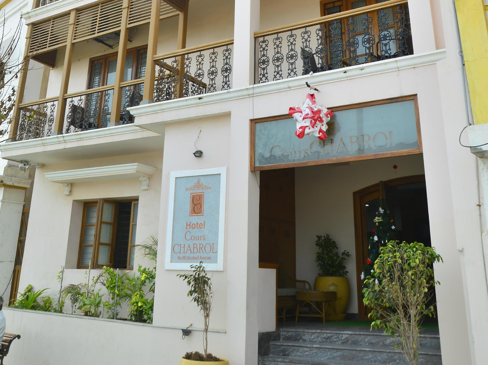 cours chabrol a heritage hotel by the sea pondicherry india rh agoda com