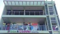 Sleep With Us at Box and Ladder Hostel