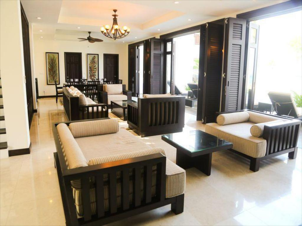 Church D5 Diamond Villa Resort Villa Da Nang Deals Photos Reviews