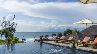 The Ocean Sunset Villa Ceningan