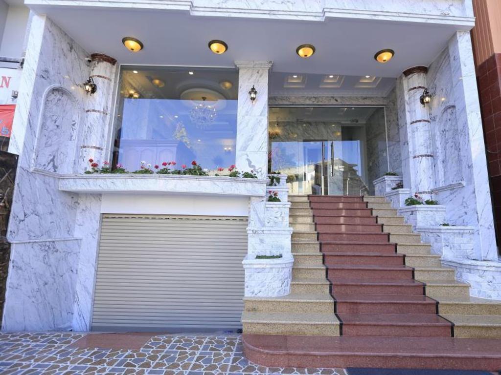 Hotel Fortune Blue Best Price On Fortune Dai Loi 2 Hotel In Dalat Reviews