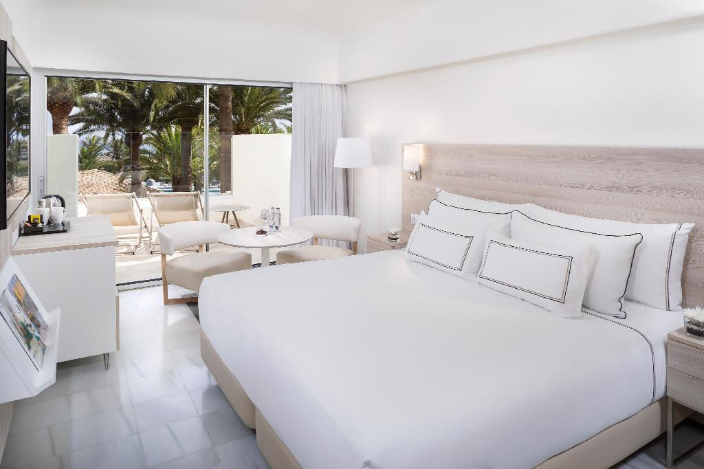 Melia Room - Bed Meliá Salinas - Adults Recommended