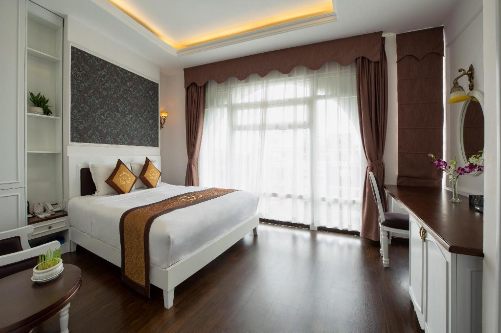 Day Use - Double Room - Max 2 Hours Stay - Room plan