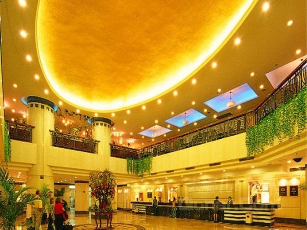 Hangzhou Zhong Wei Sunny Hotel in China - Room Deals