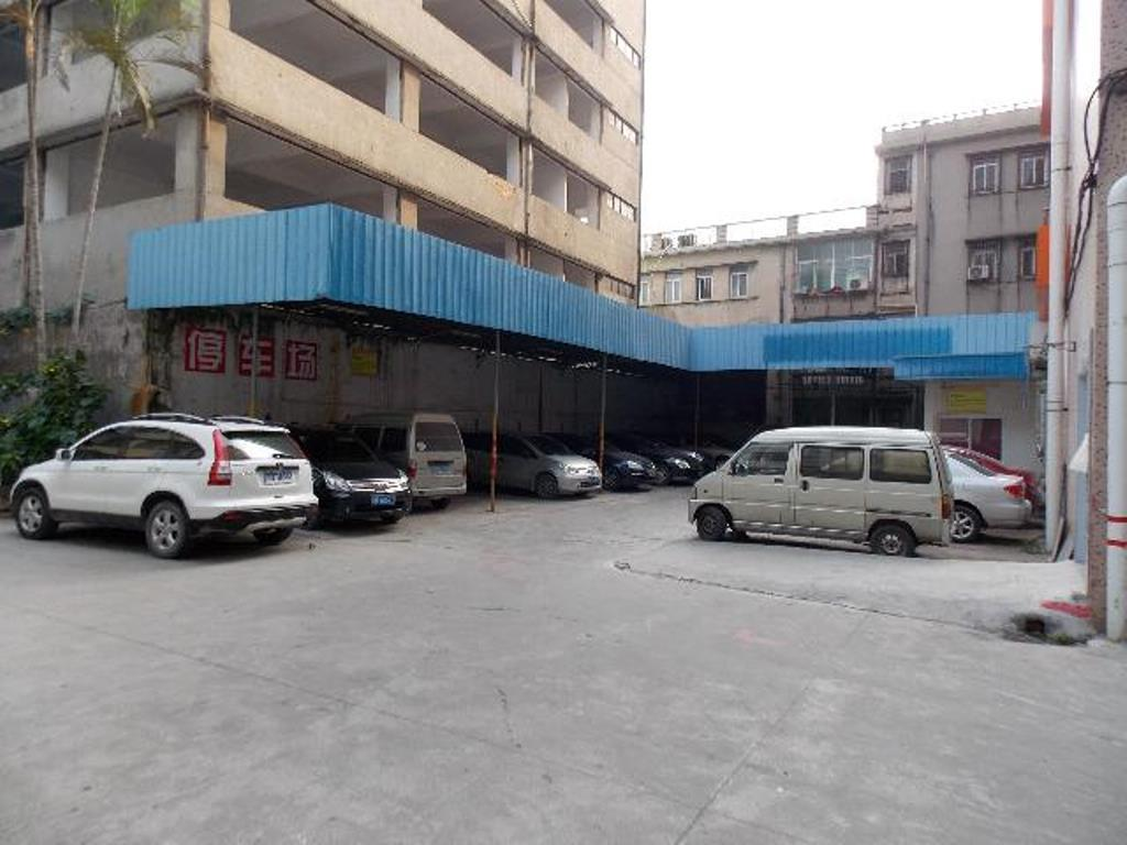 Alle 27 ansehen 7 Days Inn Chaozhou Chaofeng Road Bus Station Branch