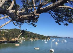 Opua Boutique Seaview Motel