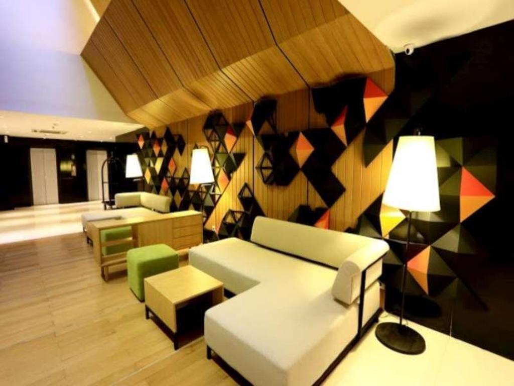 Namin Dago Hotel in Bandung - Room Deals, Photos & Reviews
