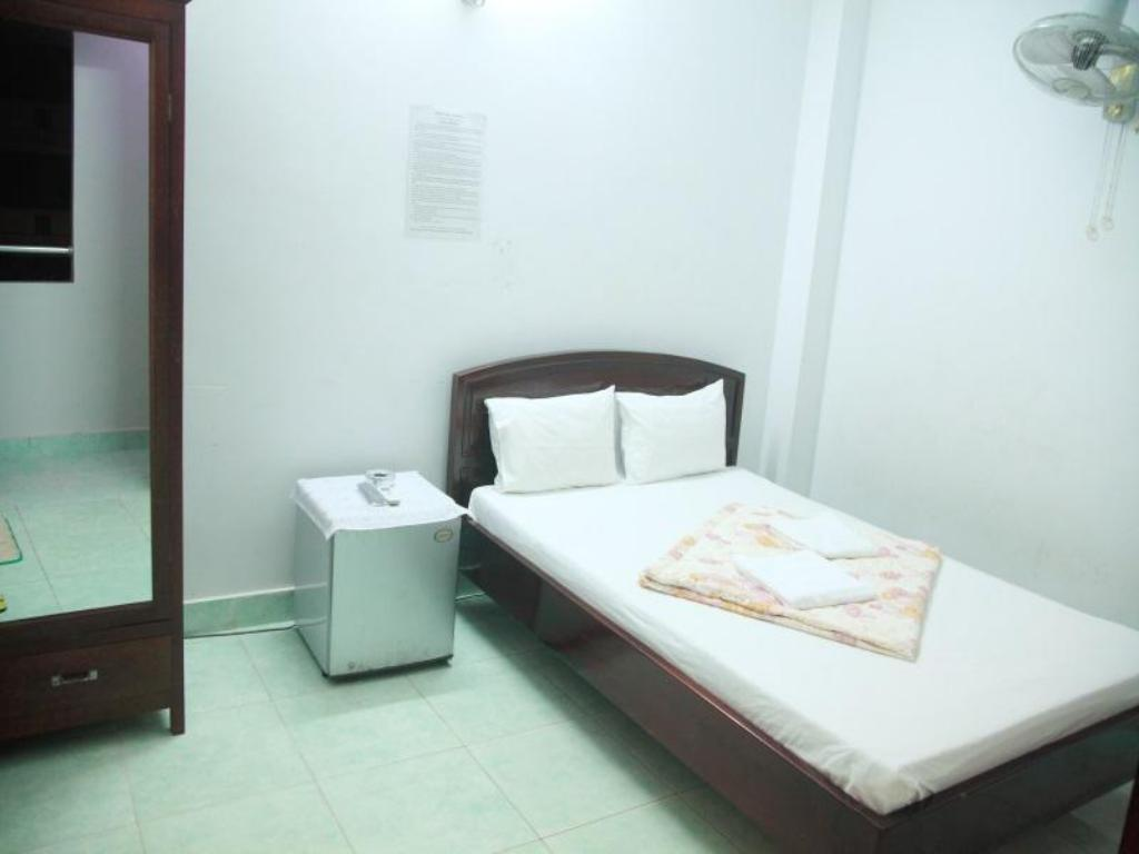 Doble Cao Bang Hotel