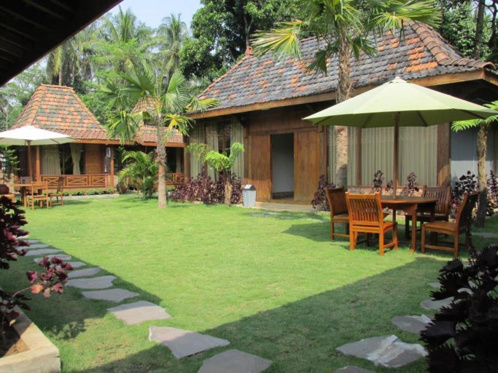 Cempaka Villa Magelang Promo Harga Terbaik Agoda Com