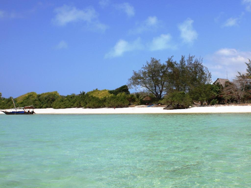 playa Pemba First Eco Lodge