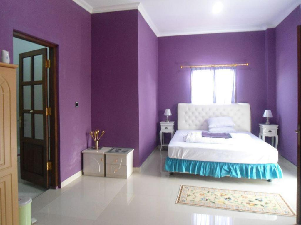 Standard Double Room Cassa Mia Guest House