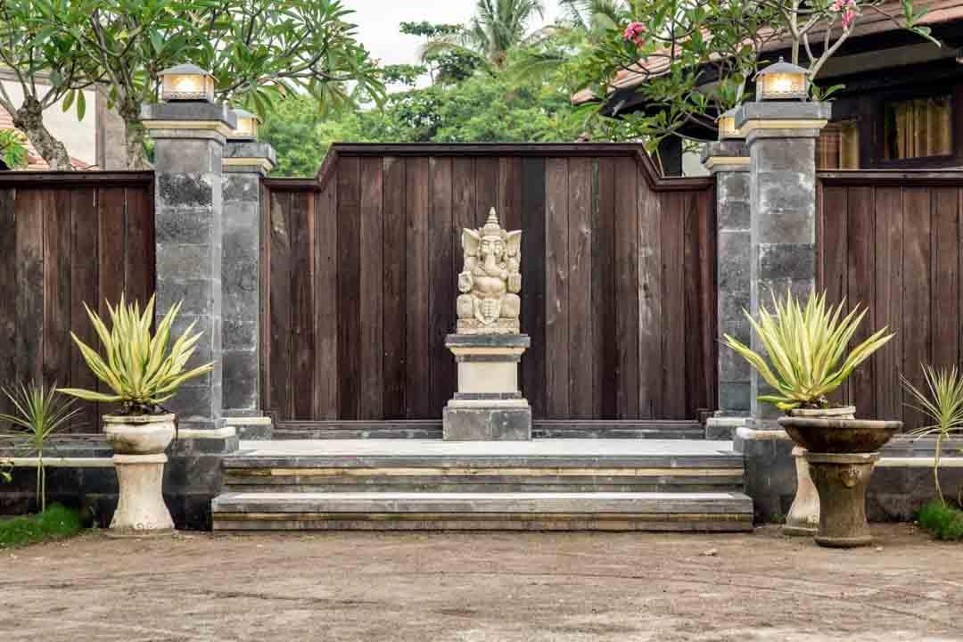 Pondok Baruna Frangipani Resort In Bali