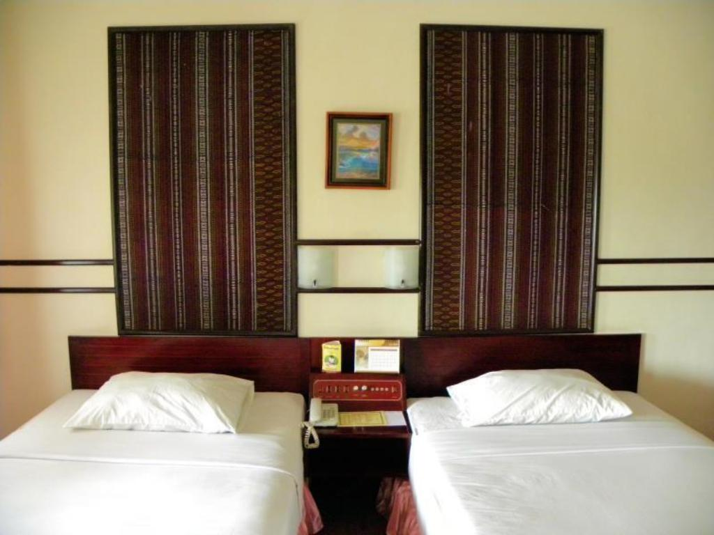 See all 30 photos Hotel Sibayak Internasional Berastagi