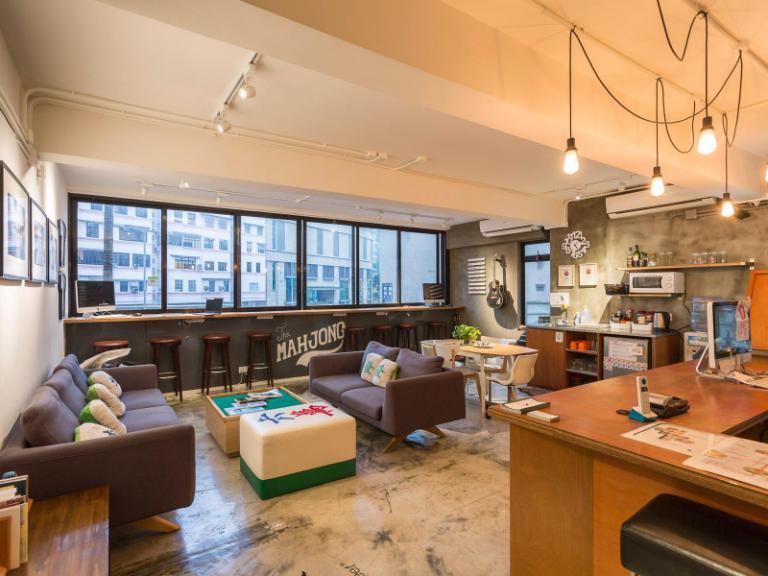The Mahjong Boutique Hostel Free Cancellation 2021 Hong Kong Deals Hd Photos Reviews