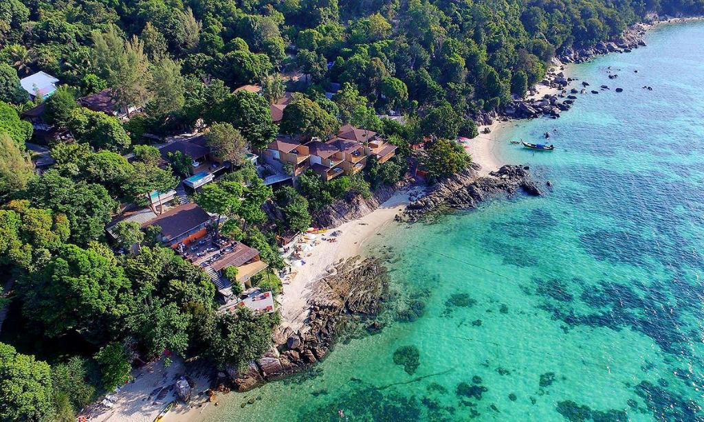 More about The Cliff Lipe Resort