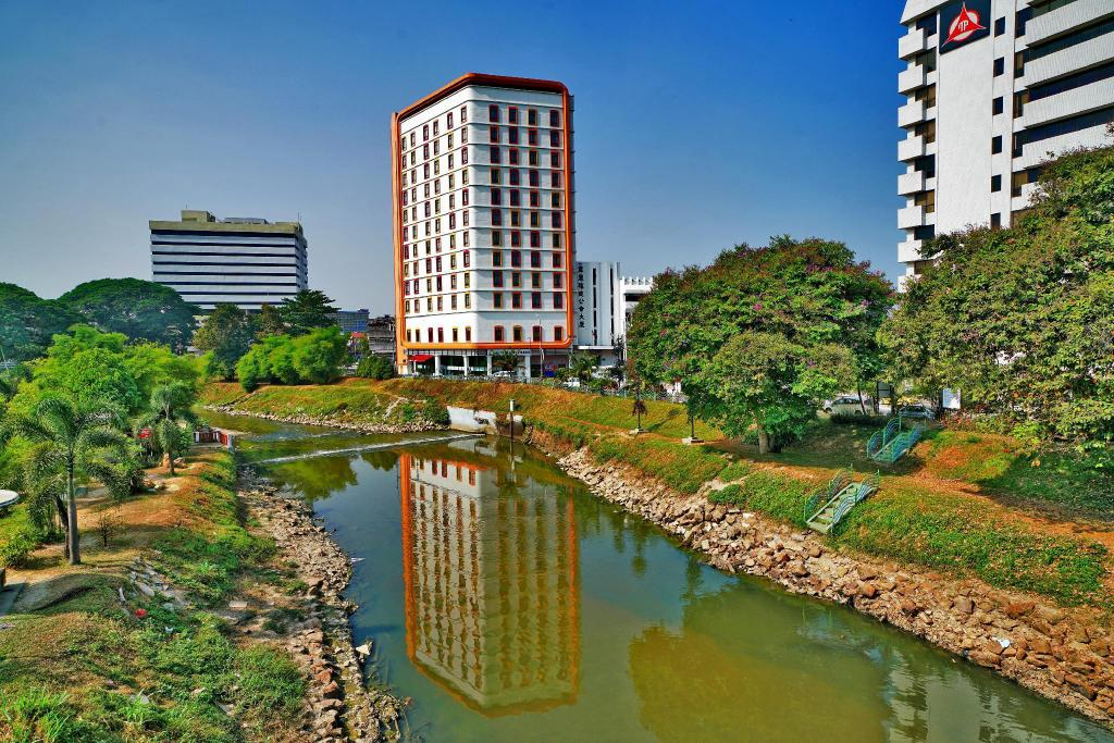 More about Cititel Express Ipoh